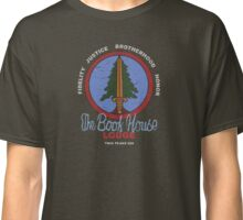 The Book House Classic T-Shirt