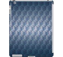 3d illusion iPad Case/Skin