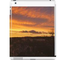 DUBLIN SKY iPad Case/Skin