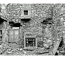 Room for Improvement Photographic Print