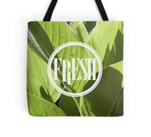 Fresh Bag Tote Bag