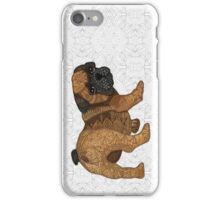 Frenchie Puppy - Chop iPhone Case/Skin