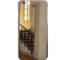 ENTRANCE STEPS iPhone Case/Skin