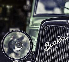 Bedford Truck by thecameraguys