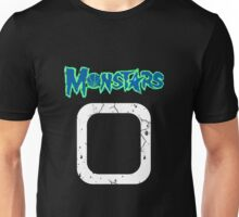 Monstars Unisex T-Shirt