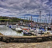 Bulwark Quay by Tom Gomez