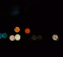 City Lights by Saracruz