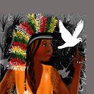 Peace by Julie Balfour
