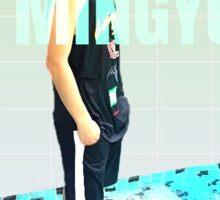 Kim Mingyu Sticker
