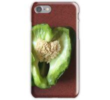 Pepper Heart iPhone Case/Skin