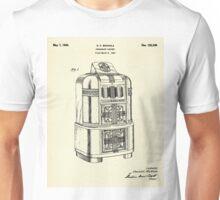 Phonograph Cabinet-1940 Unisex T-Shirt