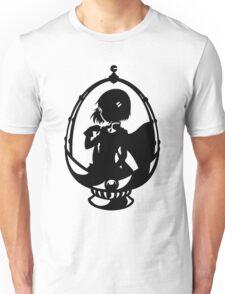 Sayaka's Soul Gem (Black Edition) Unisex T-Shirt