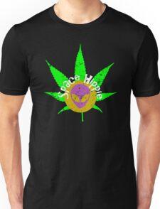 Space Hippie Number 2 Unisex T-Shirt