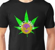 Space Hippie Number 2 Unisex T-Shirt