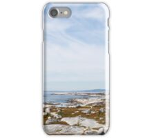 Rugged Coast iPhone Case/Skin