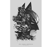 Batman: The Dark Knight Photographic Print