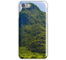 Huangyao, China - Karst iPhone Case/Skin