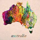 Australia by motiashkar