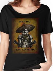 Hecho En Kamino Women's Relaxed Fit T-Shirt