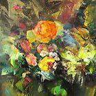 autumn bouquet by tensil