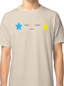 Text x from x Hisoka Classic T-Shirt