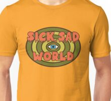 This Sick Sad World (Daria) Unisex T-Shirt