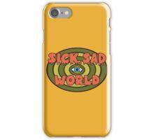 This Sick Sad World (Daria) iPhone Case/Skin