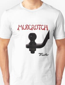 MUDCRUTCH TRAILER COVER BEST Unisex T-Shirt