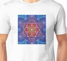 Genesis Pattern Unisex T-Shirt