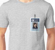 Callie - ID Badge - Grey's Anatomy Unisex T-Shirt