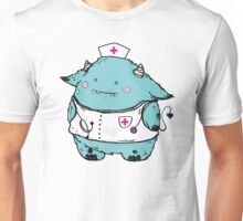 Nurse Jeff Unisex T-Shirt