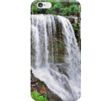 Dry Falls  iPhone Case/Skin