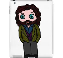 Sirius Black OotP iPad Case/Skin