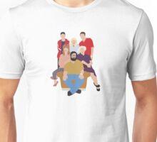 The Royle Family Unisex T-Shirt