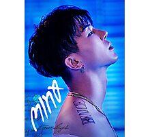 song min ho Photographic Print