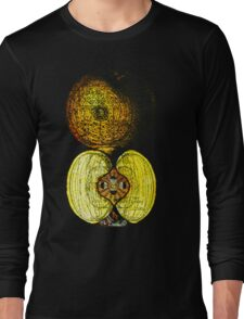 newton's infinite fruit of cosmic indolence T-Shirt