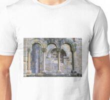 Abbey Ruins Unisex T-Shirt