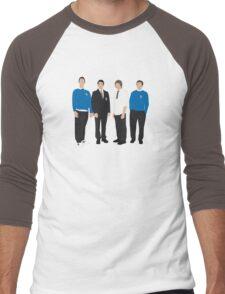 The Inbetweeners Men's Baseball ¾ T-Shirt