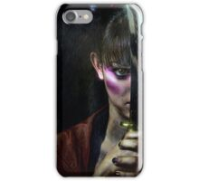 Midnight Assassin iPhone Case/Skin