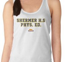 Weird Science - Kelly Le Brock Sherman High Phys. Ed. Variant Women's Tank Top