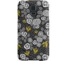 Bee Garden by Andrea Lauren Samsung Galaxy Case/Skin