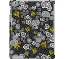 Bee Garden by Andrea Lauren iPad Case/Skin