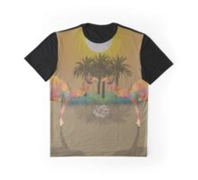 Mirage camels Graphic T-Shirt