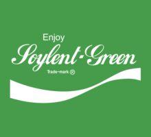 Soylent Goodness! by nickdaish