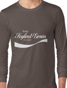 Soylent Goodness! Long Sleeve T-Shirt
