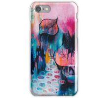 Nurturing the Garden iPhone Case/Skin