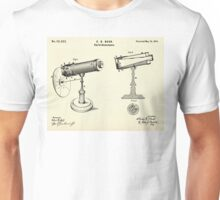 Kaleidoscopes-1874 Unisex T-Shirt