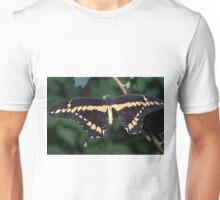 Giant Swallowtail Butterfly Unisex T-Shirt