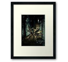 My precious... Framed Print
