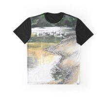 Gaggle Graphic T-Shirt